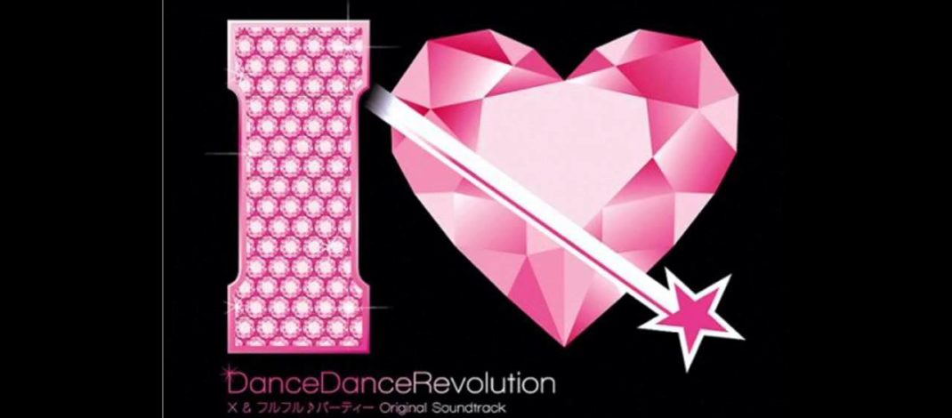 [DD] DanceDanceRevolution X & Furu Furu Party Original Soundtrack