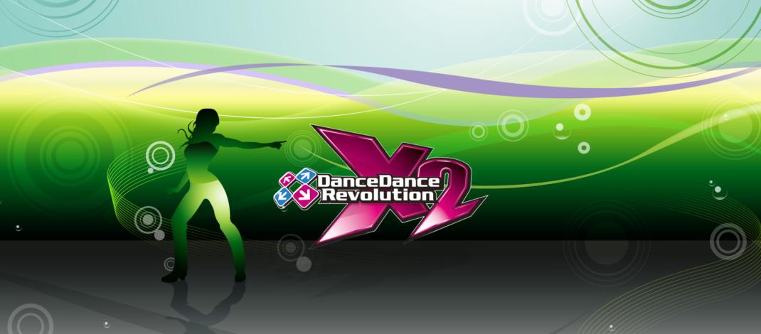 [DD] DanceDanceRevolution X2 Original Soundtracks